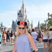 Margaret Caffey - No Fee Disney Travel Agent