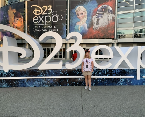 All the big Walt Disney World news from the D23 Expo