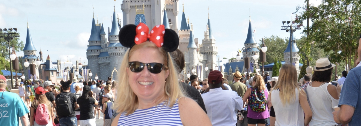 How Far In Advance Should We Start to Plan Our Walt Disney World Vacation?