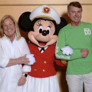Disney Cruise Line Ranked #1 Again