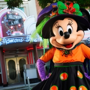 Halloween Comes to Walt Disney World September 15th