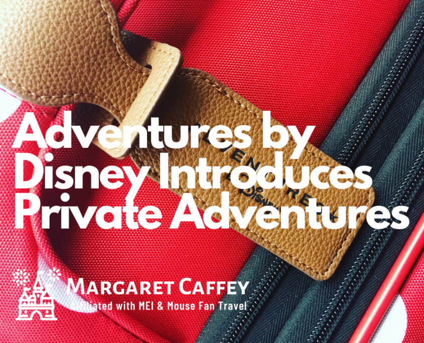 Adventures by Disney Private Adventures