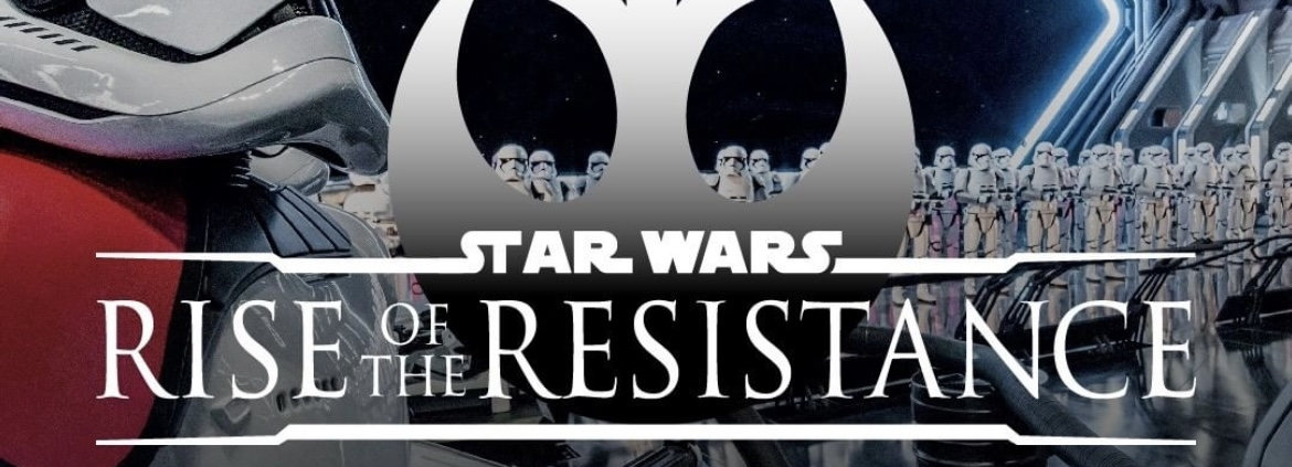 Star Wars: Rise of the Resistance New Virtual Queue
