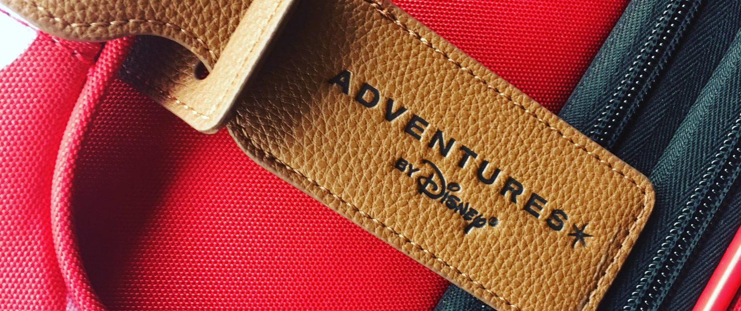 Adventures By Disney Family Travel