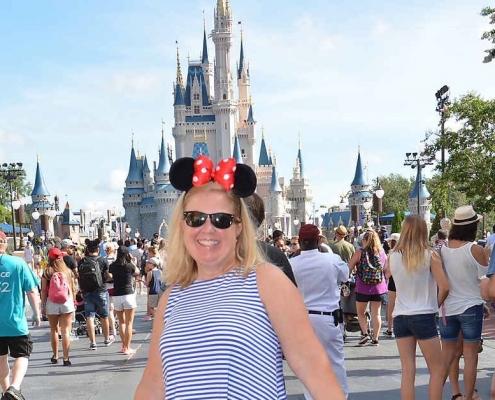 Margaret Caffey - No Fee Disney Travel Agent