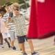 Child Care Options at Walt Disney World