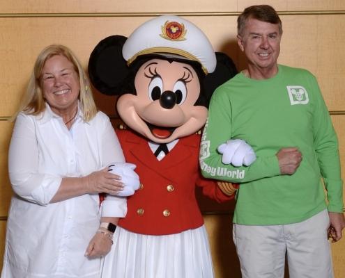 Disney Cruise Line Ranked #1 Again