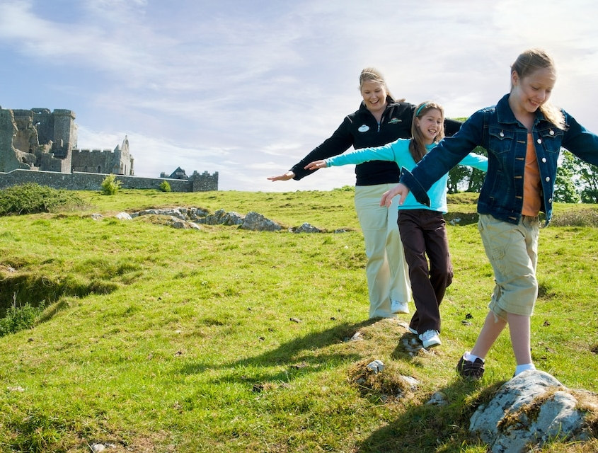 Experience Ireland on an Adventures by Disney Family Vacation