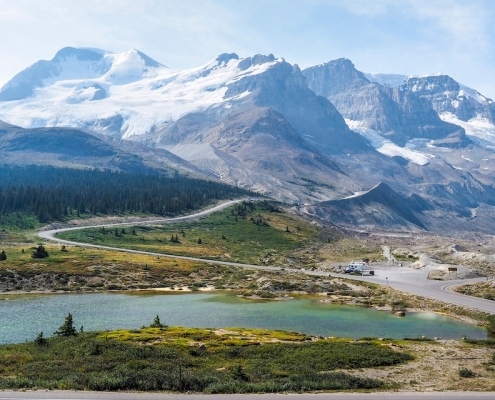 Explore the Canadian Rockies with Adventures by Disney