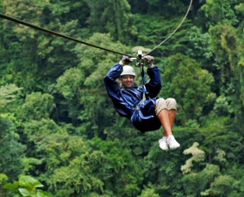 Experience Costa Rica with Adventures by Disney