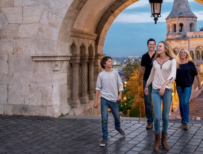 Adventures by Disney 2022 Europe River Cruises