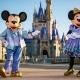 Walt Disney World 50th Anniversay Celebration
