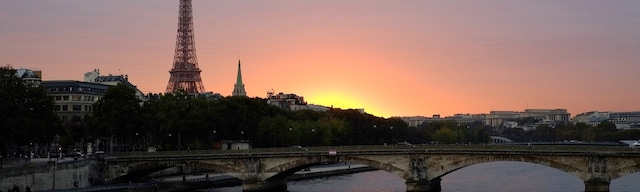 Experience France on an Adventures by Disney Family River Cruise on the Seine River