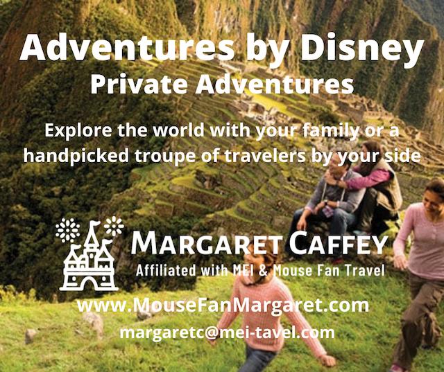 Adventures by Disney Private Adventures