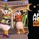 Disney Boo Bash Halloween Party at Walt Disney World