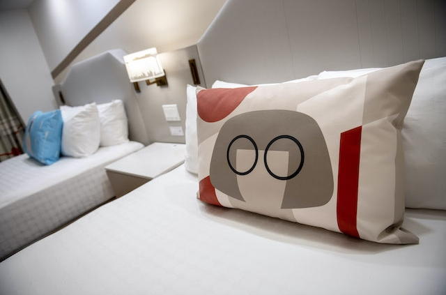 New Incredibles Themed Rooms Coming to Disney's Contemporary Resort