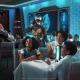 Avengers: Quantum Encounter Marvel Themed Restaurant Coming To The Disney Wish